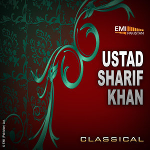 Ustad Sharif Khan