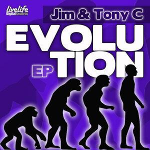 Evolution - EP