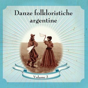 Danze Folkloristiche Argentine Volume 2