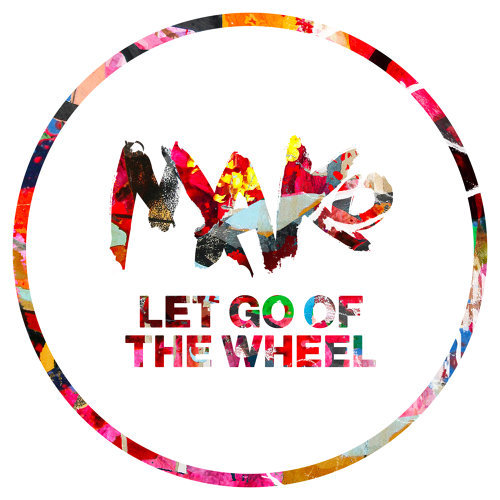 Let Go Of The Wheel