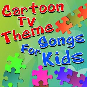 Cartoon TV Theme Songs For Kids