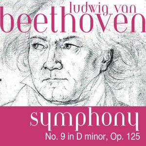 Ludwig van Beethoven: Symphony No. 9 in D minor, Op. 125