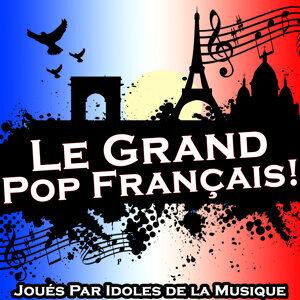 Le Grand Pop Français!