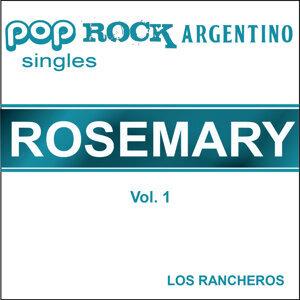 Pop Rock Argentino Singles: Rosemary, Vol.1