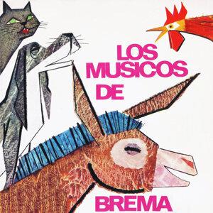 Cuentos Infantiles Populares Vol. 5: Los Músicos de Brema