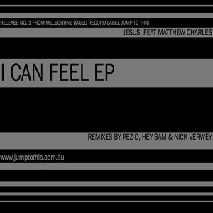 I Can Feel EP