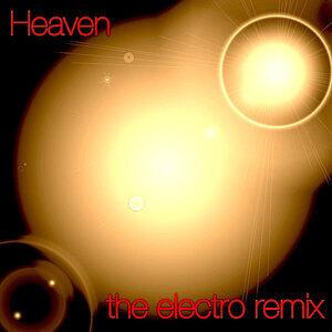 Heaven-Re Mix