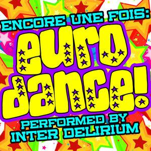 Encore une fois: Euro Dance!