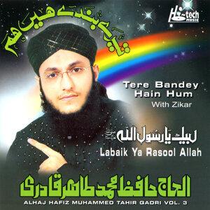 Labaik Ya Rasool Allah Vol. 3 - Islamic Naats