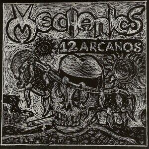 12 Arcanos