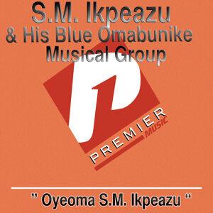 Oyeoma S.M. Ikpeazu