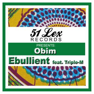 51 Lex Presents Obim