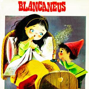 Contes Infantils Populars Vol. 1: Blancaneus