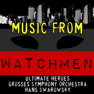 Music from Watchmen