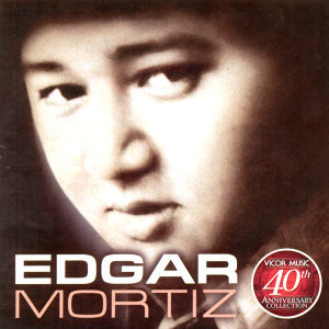 Edgar mortiz (vicor 40th anniv coll)