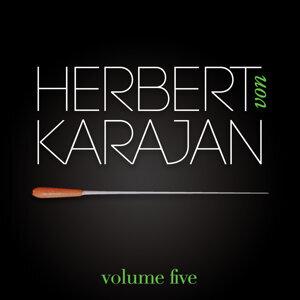 Herbert Von Karajan Vol. 5 : Un Requiem Allemand (Johannes Brahms)