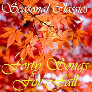 Seasonal Classics: 40 Songs For Fall