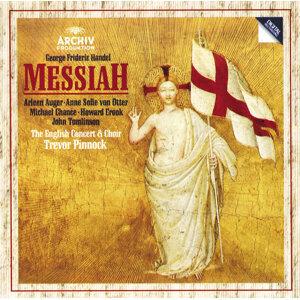 Handel: Messiah - 2 CD's