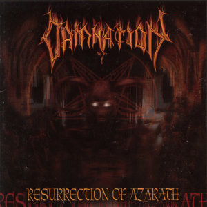 Resurrection Of Azarath