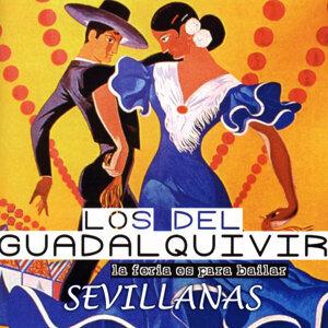 Sevillanas. La Feria Es para Bailar