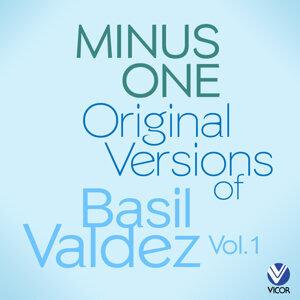 Minus One - Original Versions of Basil Valdez Vol. 1