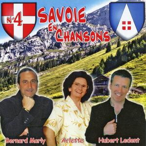 Savoie En Chansons Vol. 4