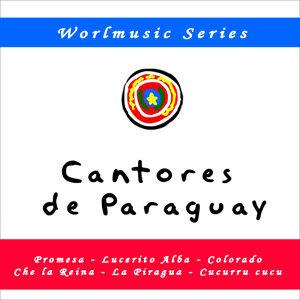 Cantores de Paraguay