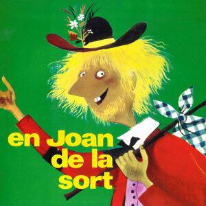 Contes Infantils Populars Vol. 3: En Joan de la Sort