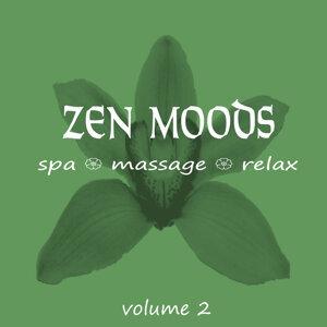 Zen Moods – Spa + Massage + Relax (Volume 2)