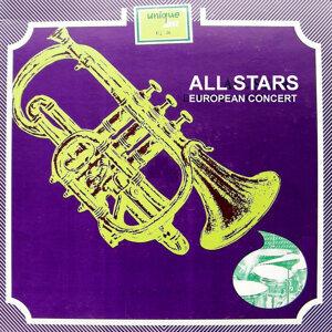 All Stars European Concert