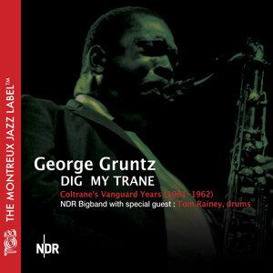 George Gruntz Dig My Trane