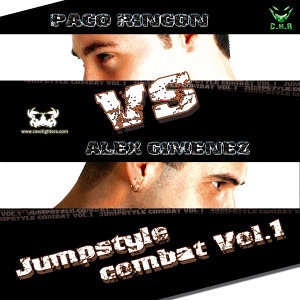 JumpStyle Combat Vol. 1 - Single
