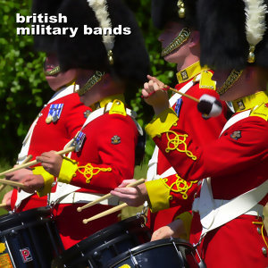 British Military Bands