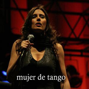 Mujer de tango