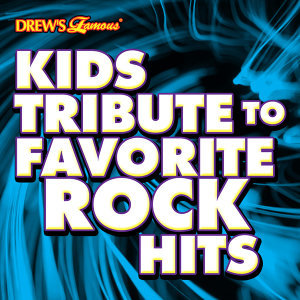 Kids Tribute to Favorite Rock Hits