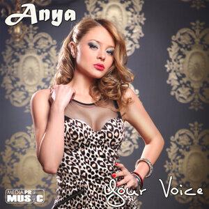 Your Voice - Single
