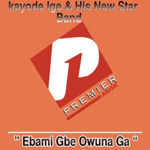 Ebami Gbe Owuna Ga