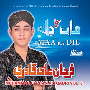 Maa Ka Dil Vol. 8 - Islamic Naats