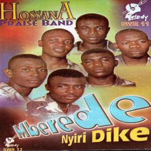 Mberede Nyiri Dike