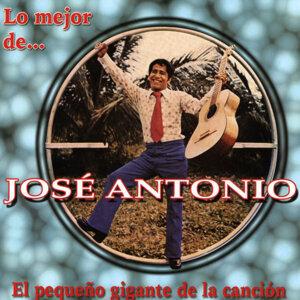 Lo Mejor de Jose Antonio. El Pequeño Gigante de la Canción