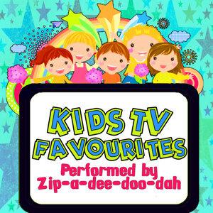 Kids TV Favourites