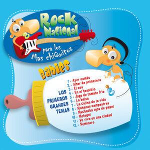 Rock Nacional para los Mas Chiquitos