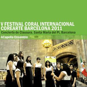 Concierto de Clausura. Santa Maria del Pi. Barcelona Vol. 6