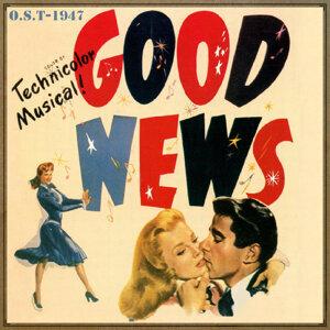 Good News (O.S.T - 1947)