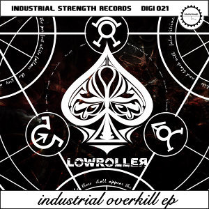 Industrial Overkill EP