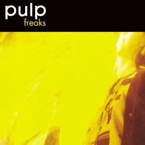 Freaks (2012) [Remastered]