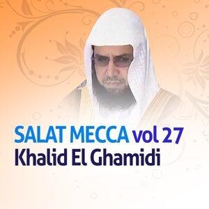 Salat mecca, vol. 27 - Quran - Coran - Islam