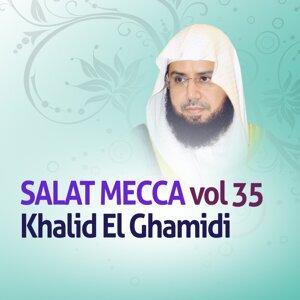 Salat Mecca, Vol. 35 - Quran - Coran - Islam