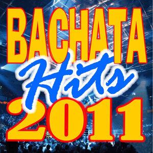 Bachata Hits 2011