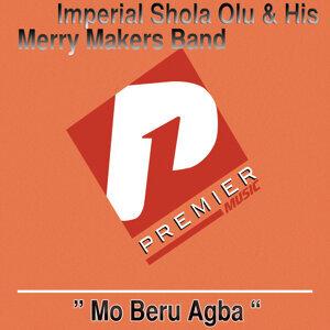 Mo Beru Agba
